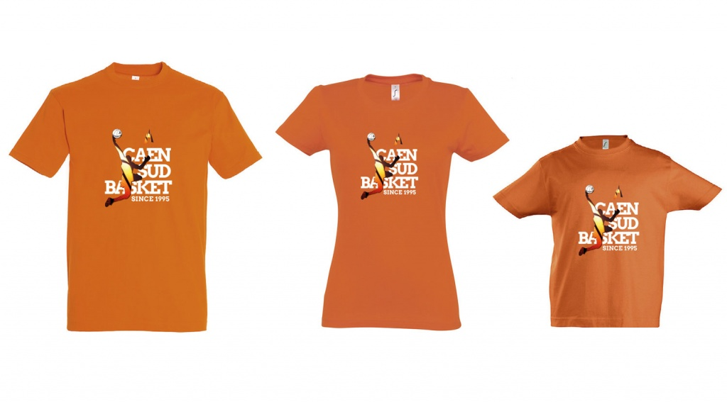 CSB-TSHIRT-SINCE95-ORANGE