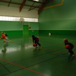 Baby-Basket entrainement 007